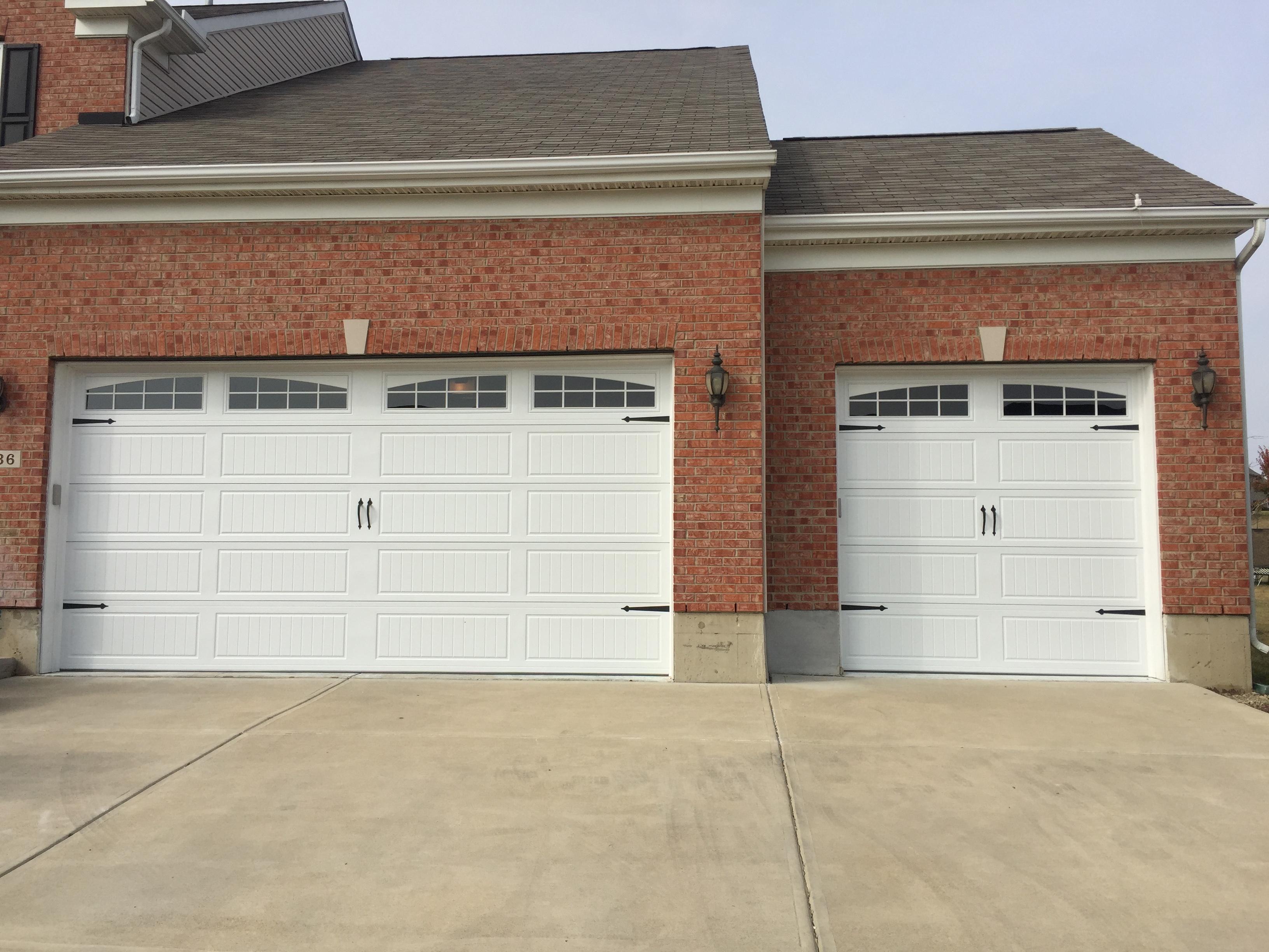 Rolling Sliding Doors Of Dayton Garage Door Supplier Tipp City