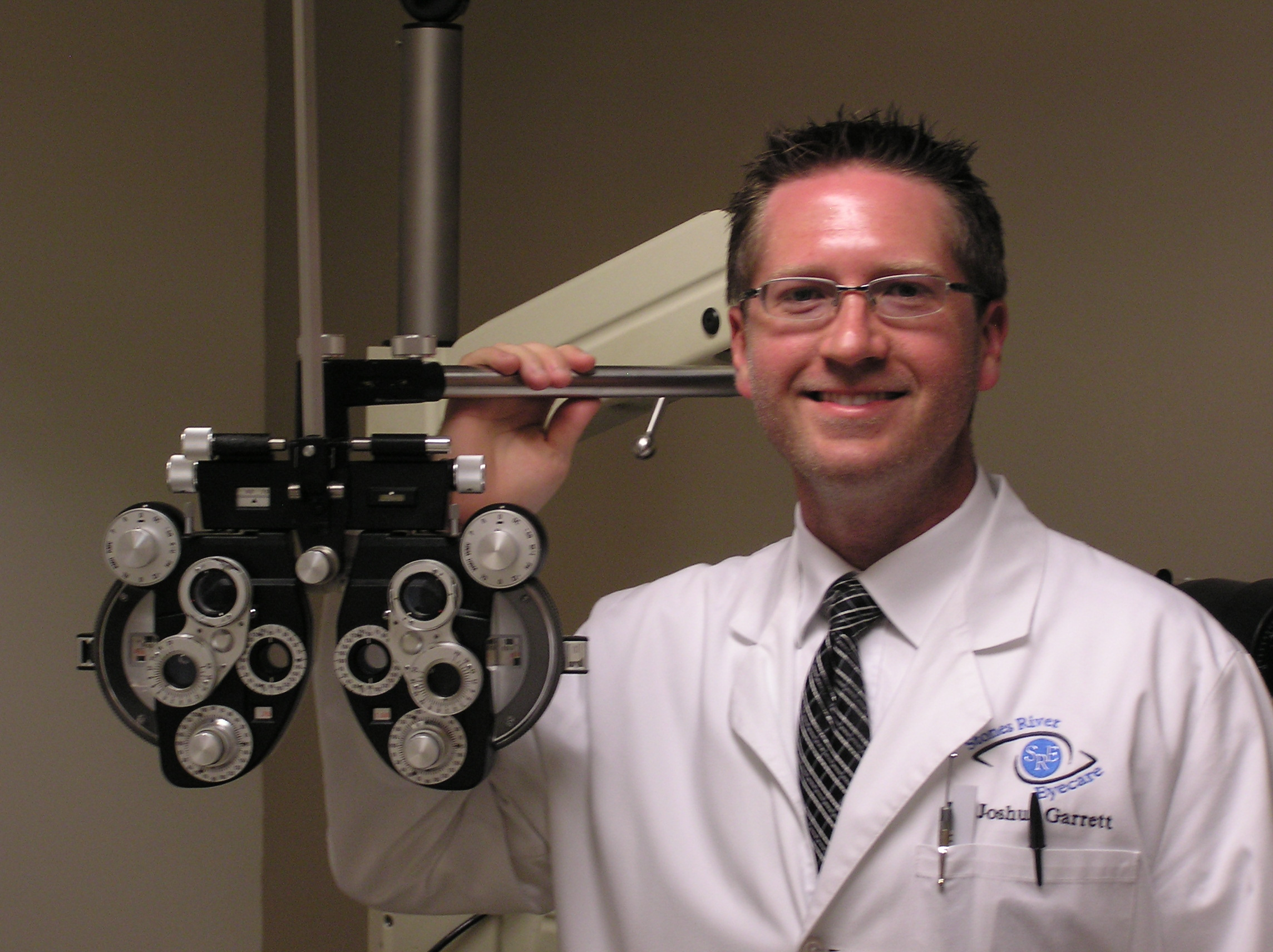 Stones River Eye Care image 4