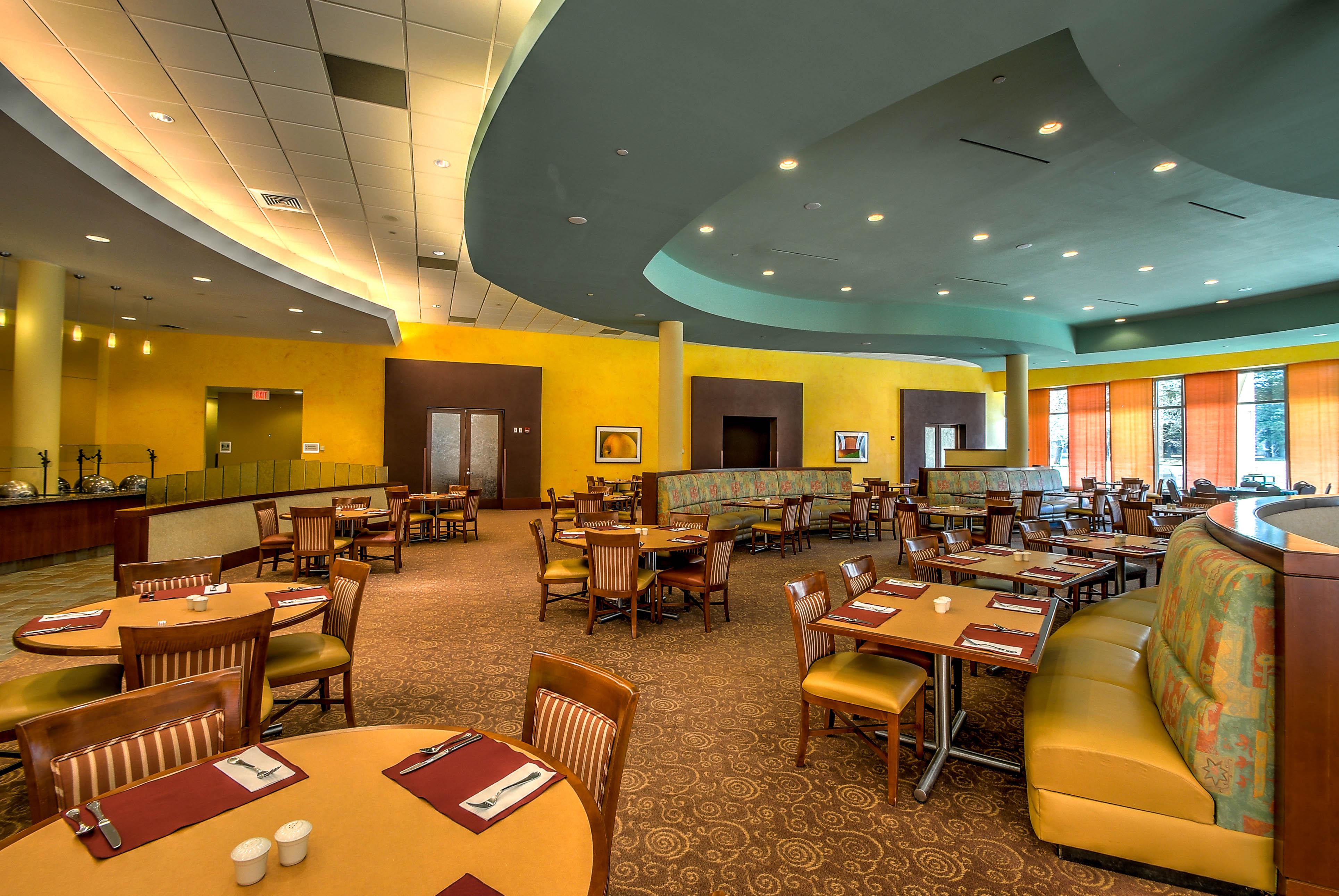Southbridge Hotel & Conference Center image 18