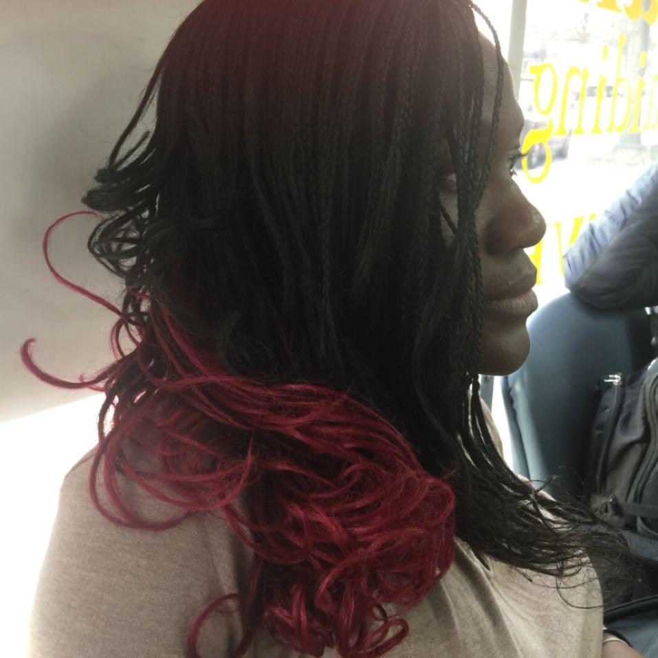 Aisha Hair Braiding image 16