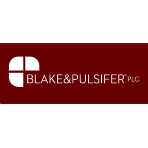 Blake & Pulsifer, P.L.C.