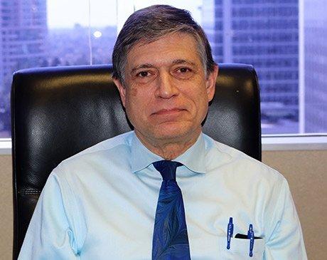 Mitchell Cohen, M.D.