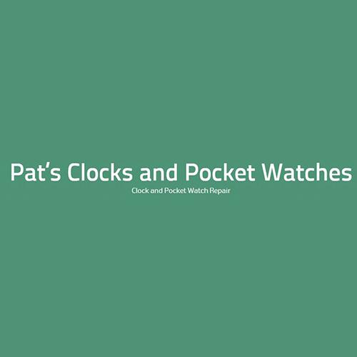 Pat's Clock & Watch Repair image 0
