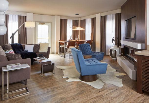 The Del Monte Lodge Renaissance Rochester Hotel & Spa image 20