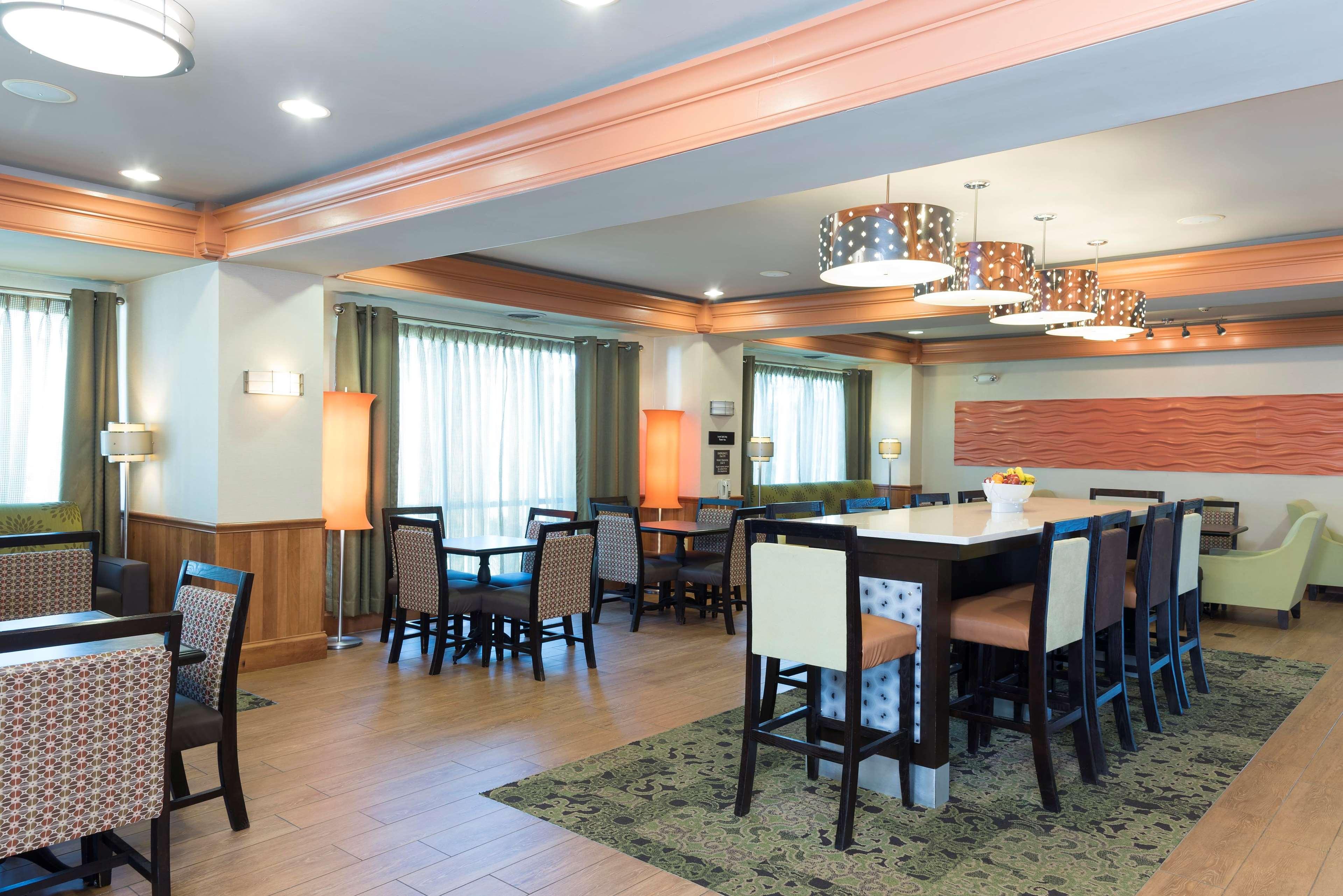 Hampton Inn & Suites Mansfield-South @ I-71 image 26