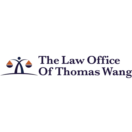 The Law Office of Thomas Wang