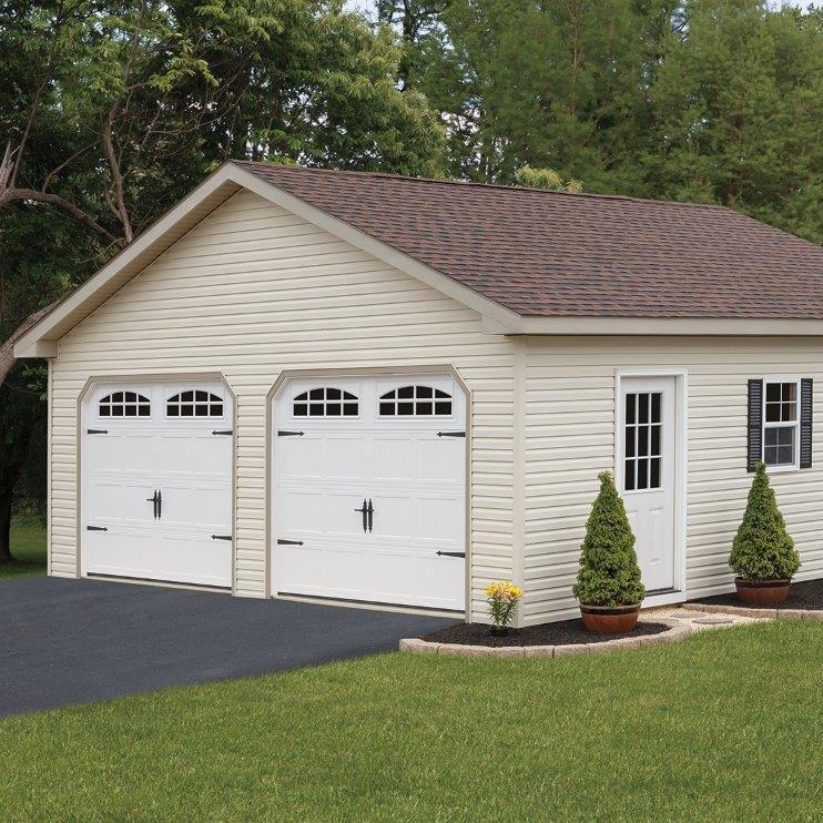Reisterstown Md Bank Barn With Garage: LANCASTER PA SHED BUILDERS In Conowingo, MD 21918