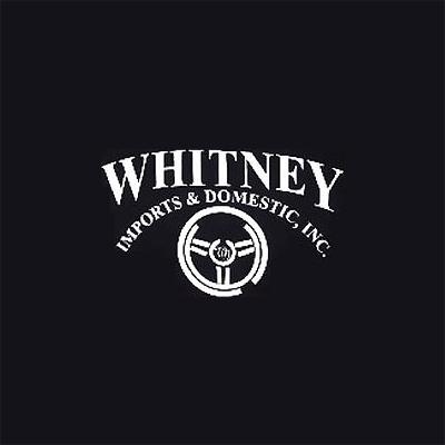 Whitney Imports And Domestic Inc. image 0