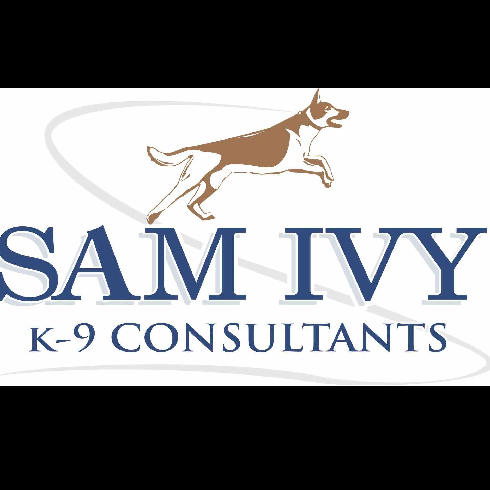 Sam Ivy K9 Consultants Inc.