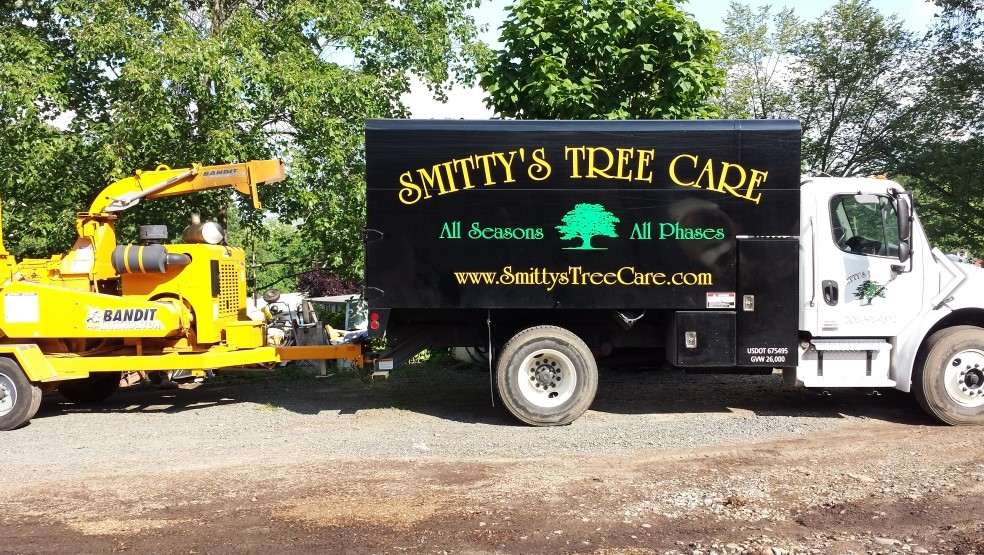 Smitty's Tree Care image 1