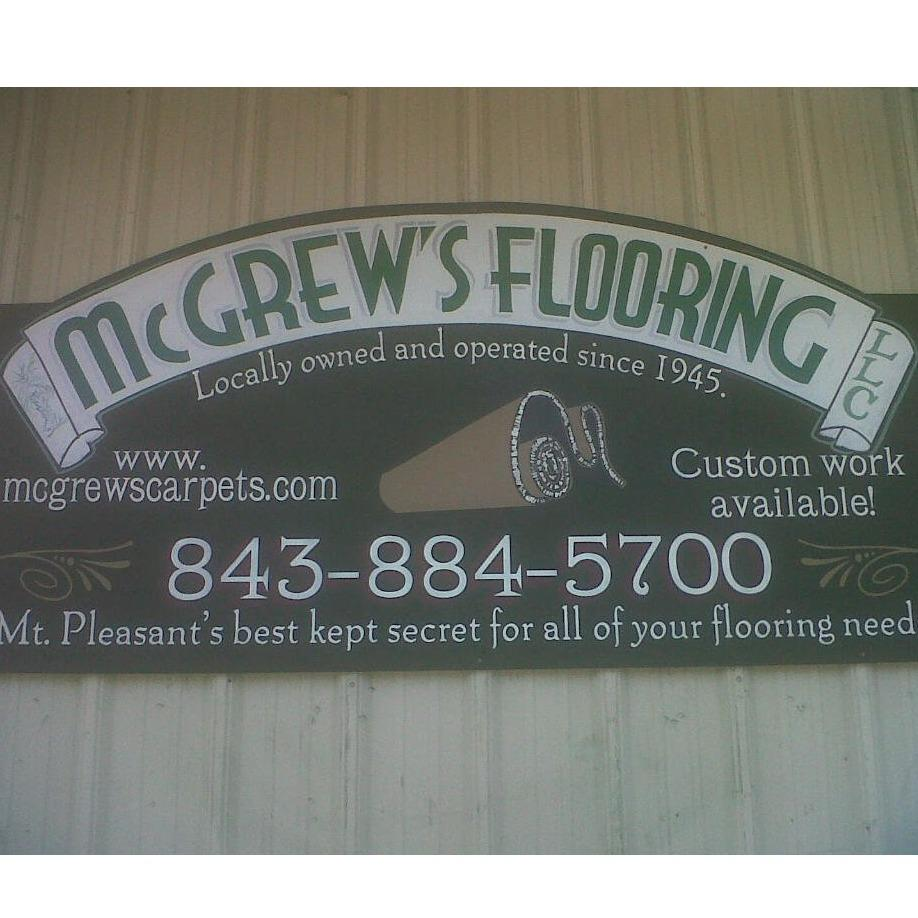 Mcgrews Flooring, LLC