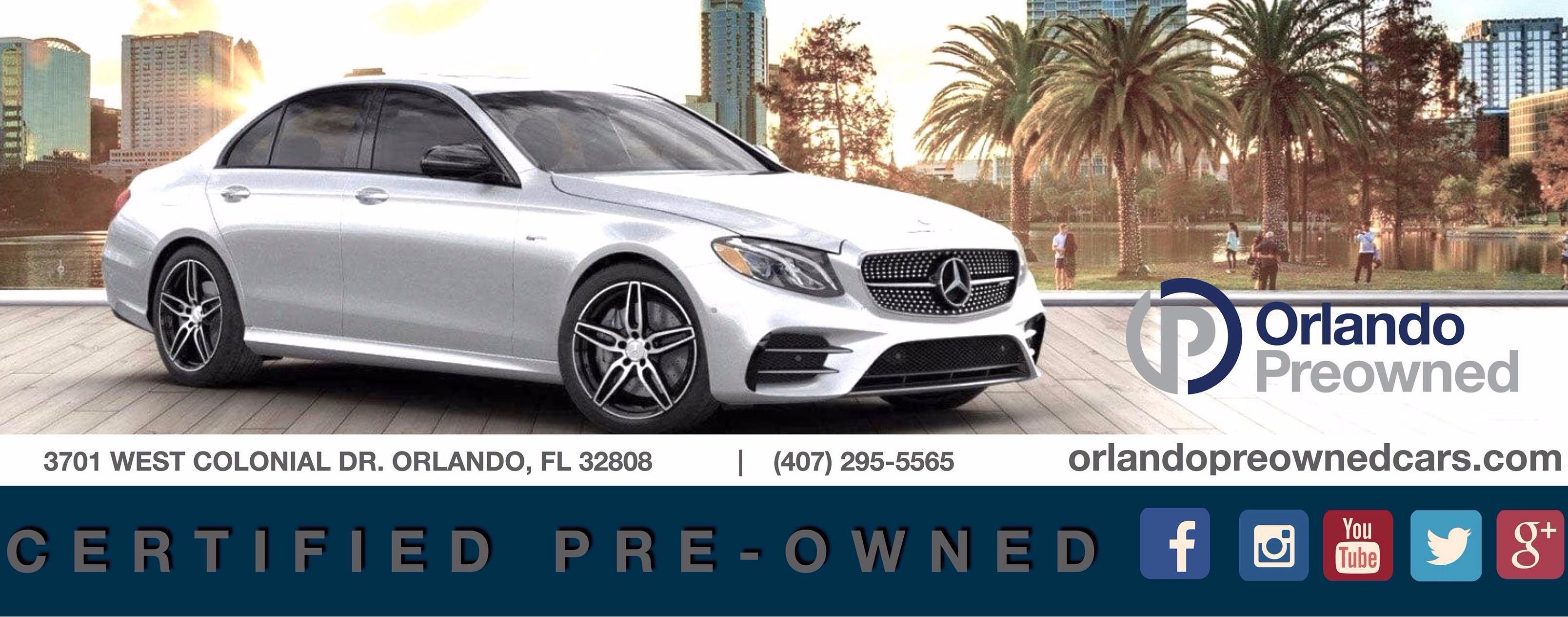 orlando preowned 3701 west colonial dr orlando fl auto dealers