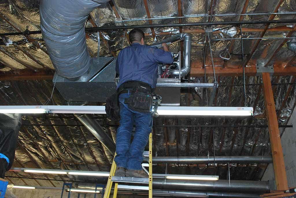 Bogner Sheet Metal Heating & Air Conditioning image 2