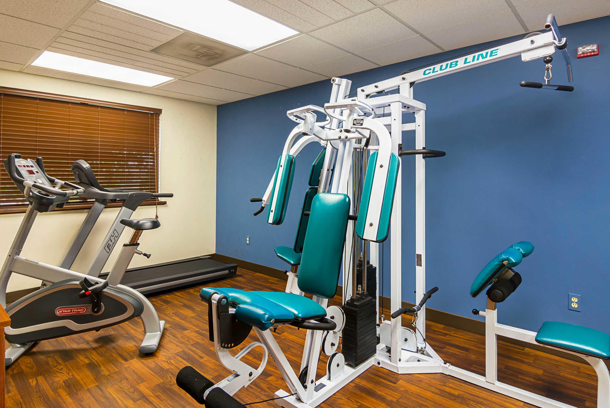 Quality Inn & Suites Kearneysville - Martinsburg image 24