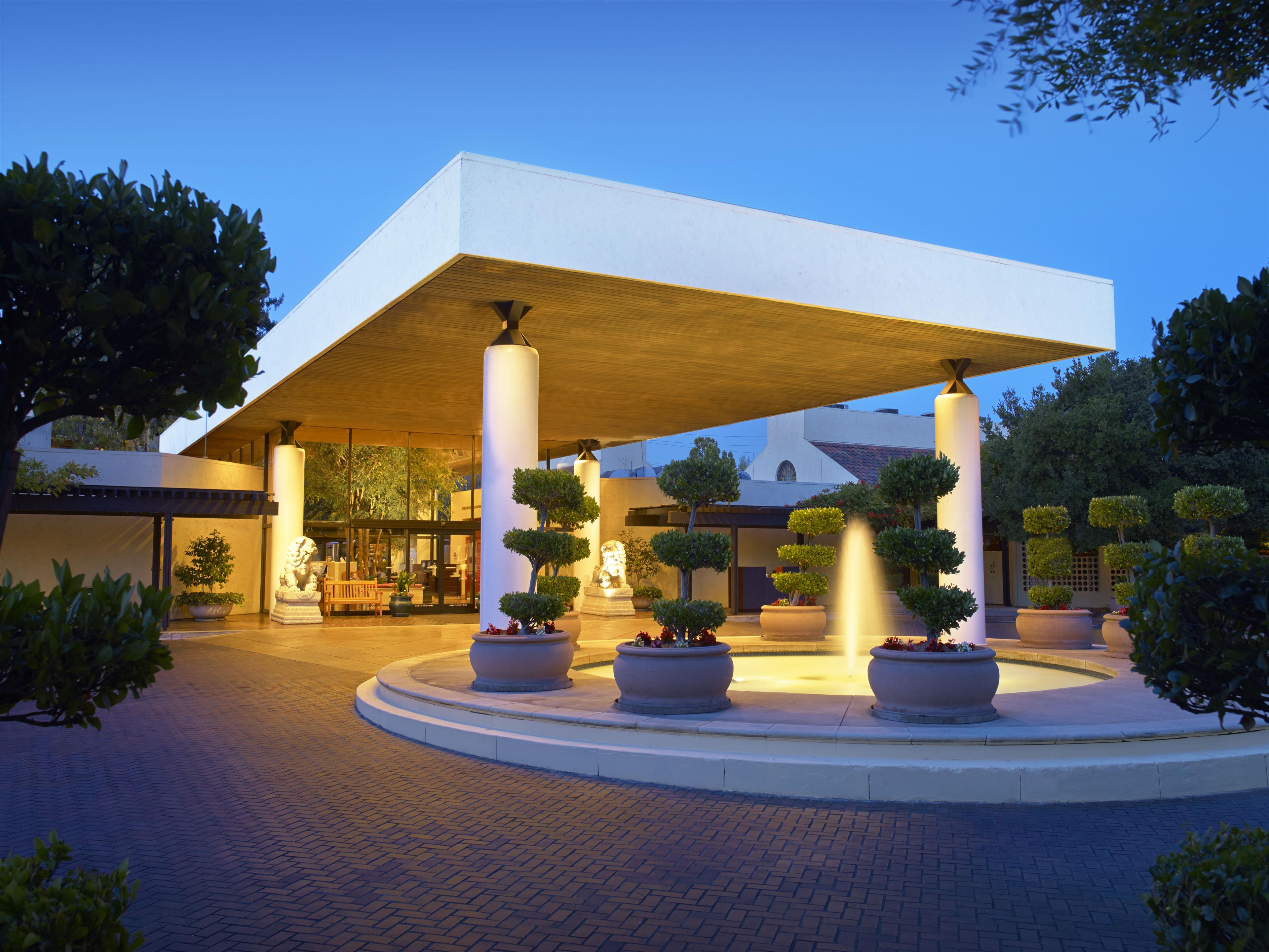 Sheraton Palo Alto Hotel image 0