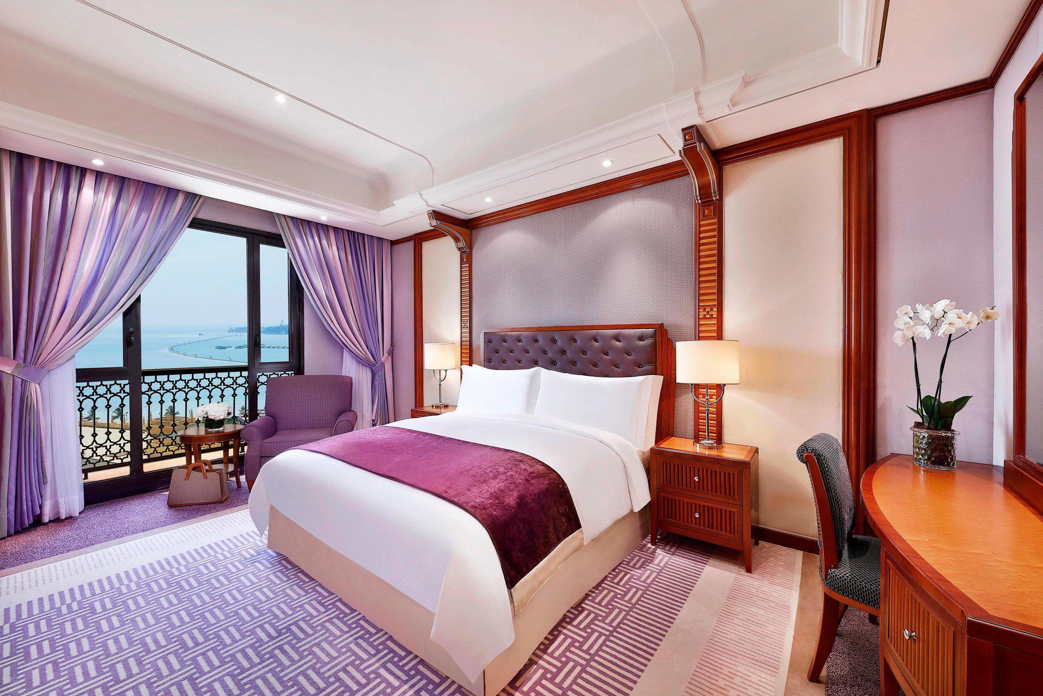 The Ritz-Carlton Jeddah