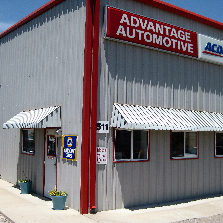 Advantage Automotive - Albuquerque, NM 87123 - (505)298-4996 | ShowMeLocal.com