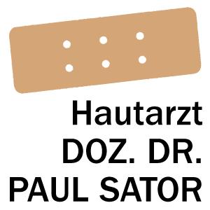 Logo von OA Doz. Dr. Sator Paul, Msc