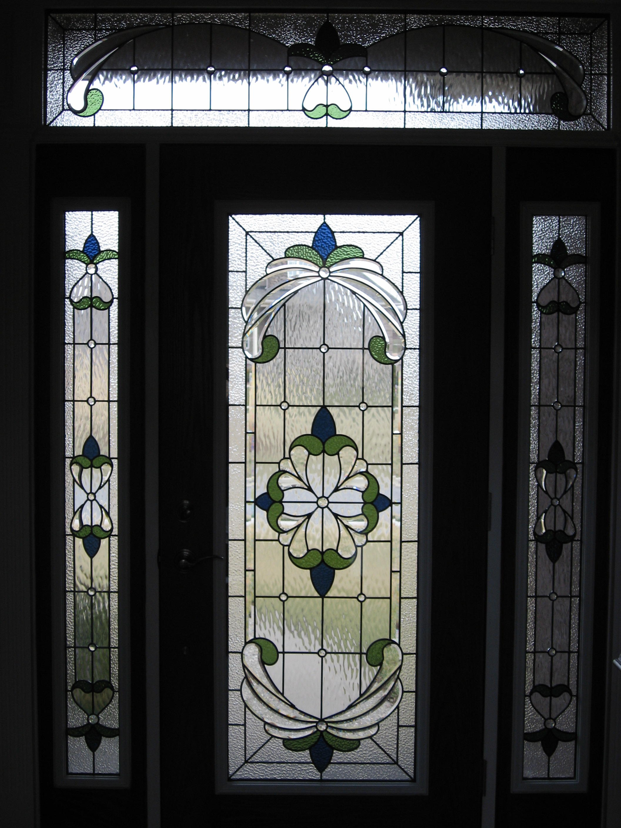 Art Glass With Finesse image 1