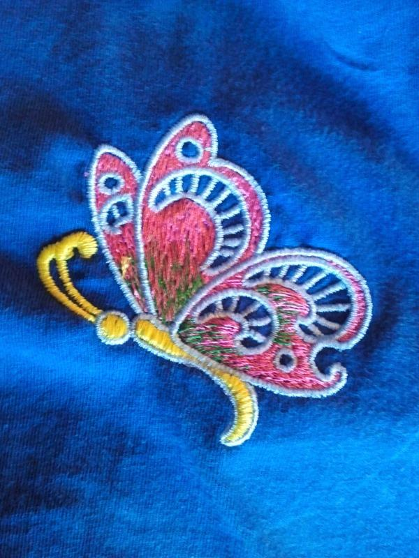 Barb's Custom Embroidery image 5