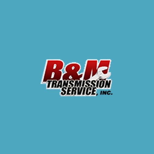 B & M Transmission Service, Inc.
