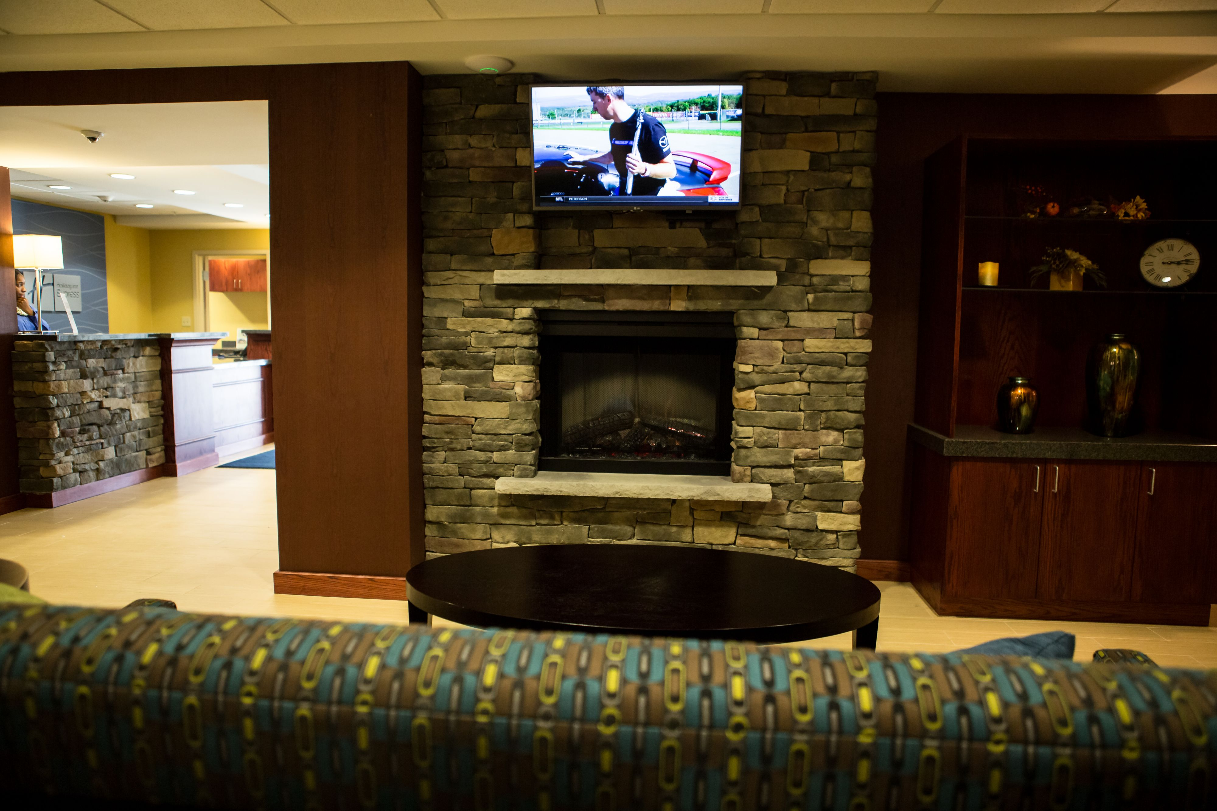 Holiday Inn Express & Suites Milford image 4