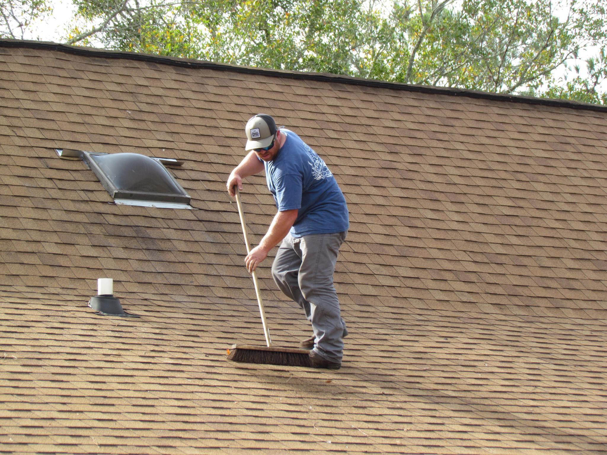 Hodges Roofing Company image 8