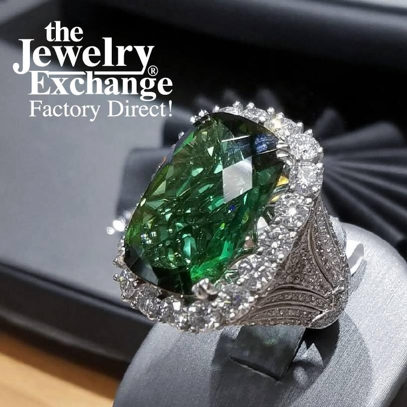 The Jewelry Exchange in New Jersey | Jewelry Store | Engagement Ring Specials image 11
