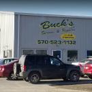 Buck's Service Station