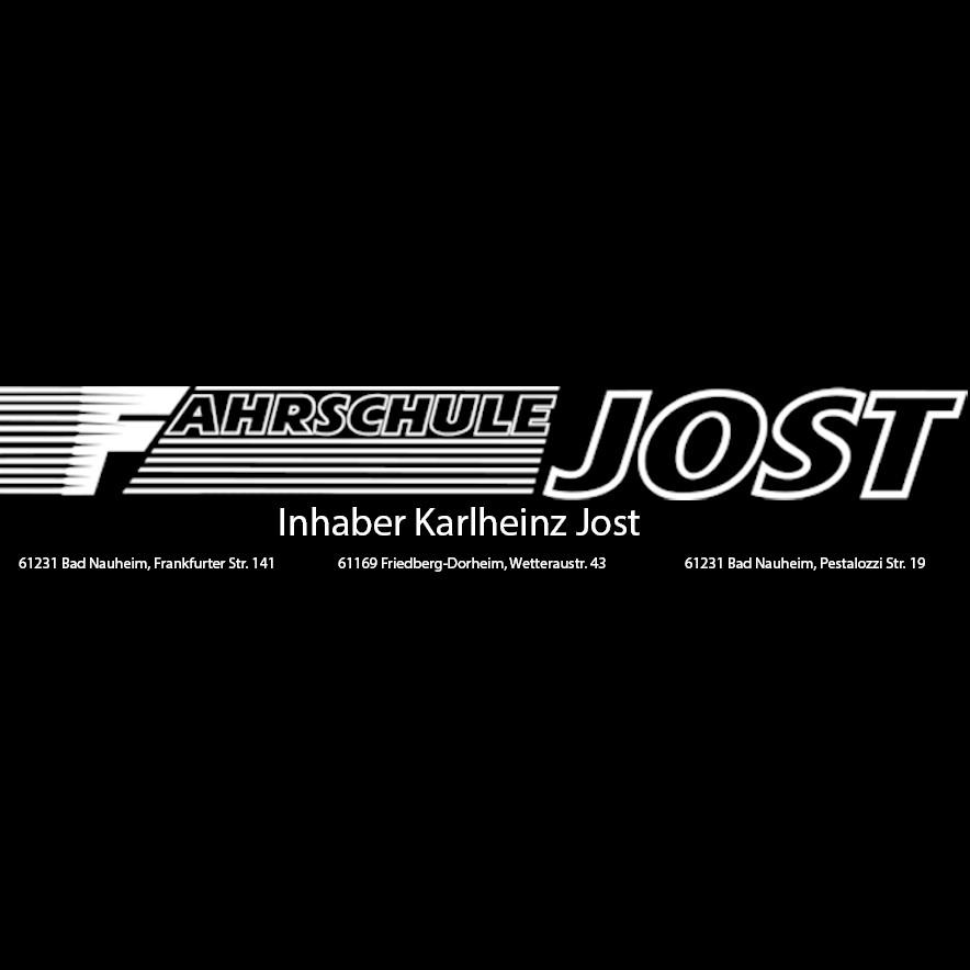 Logo von Fahrschule Karlheinz Jost