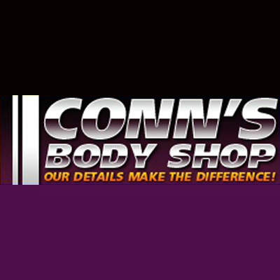 Conn's Body Shop, Inc.