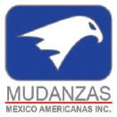 Mudanzas Mexico Americanas