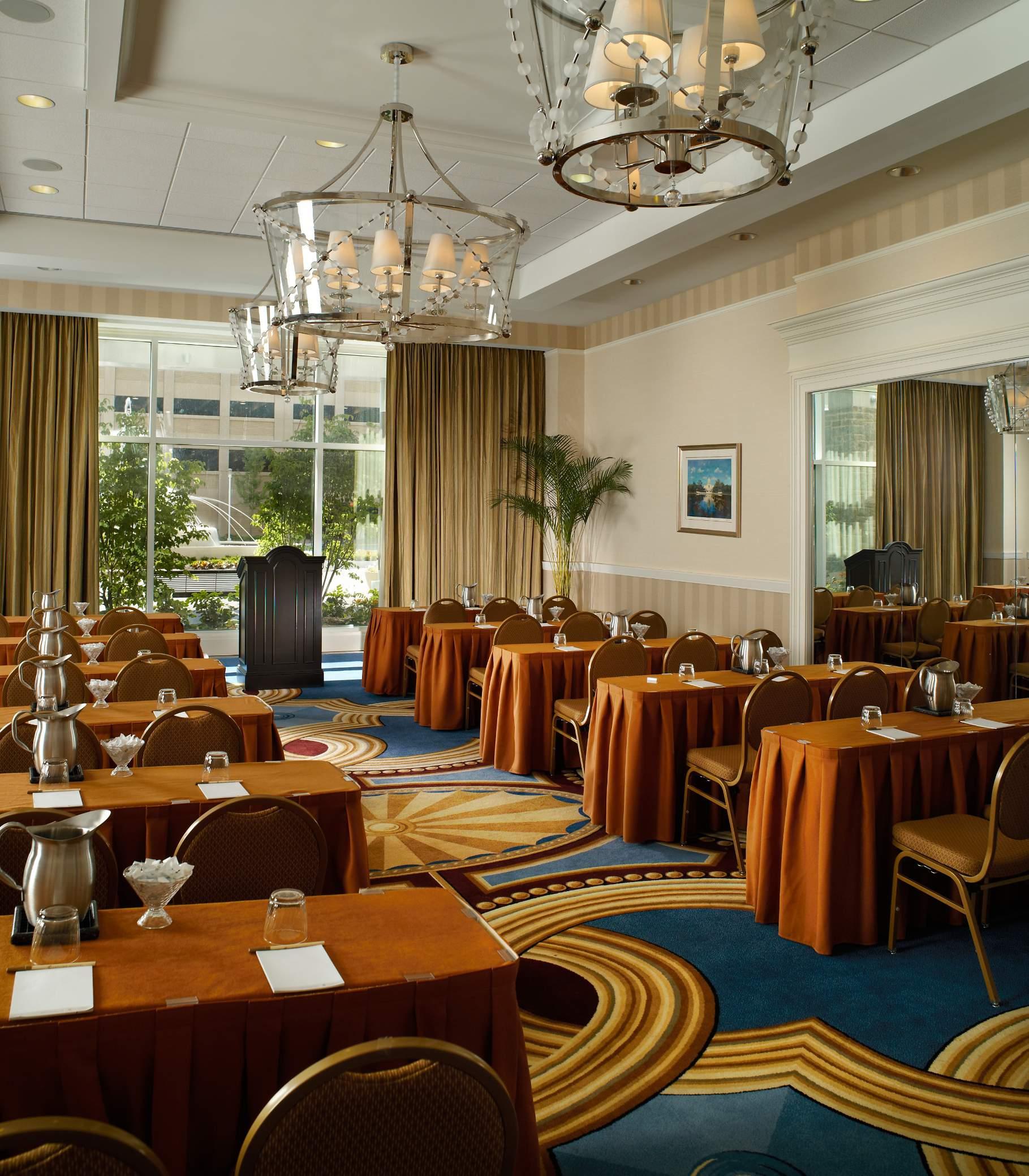 Gaylord National Resort u0026 Convention Center 201