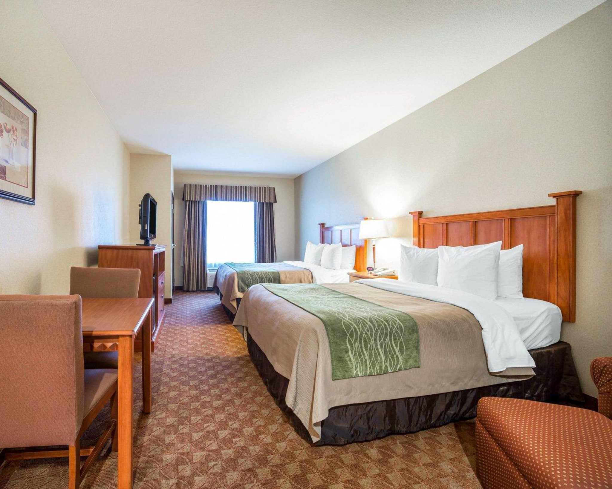 Comfort Inn & Suites Las Vegas - Nellis image 13