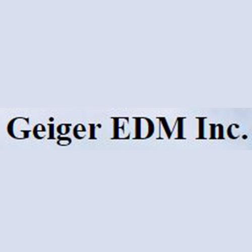 Geiger Edm Inc