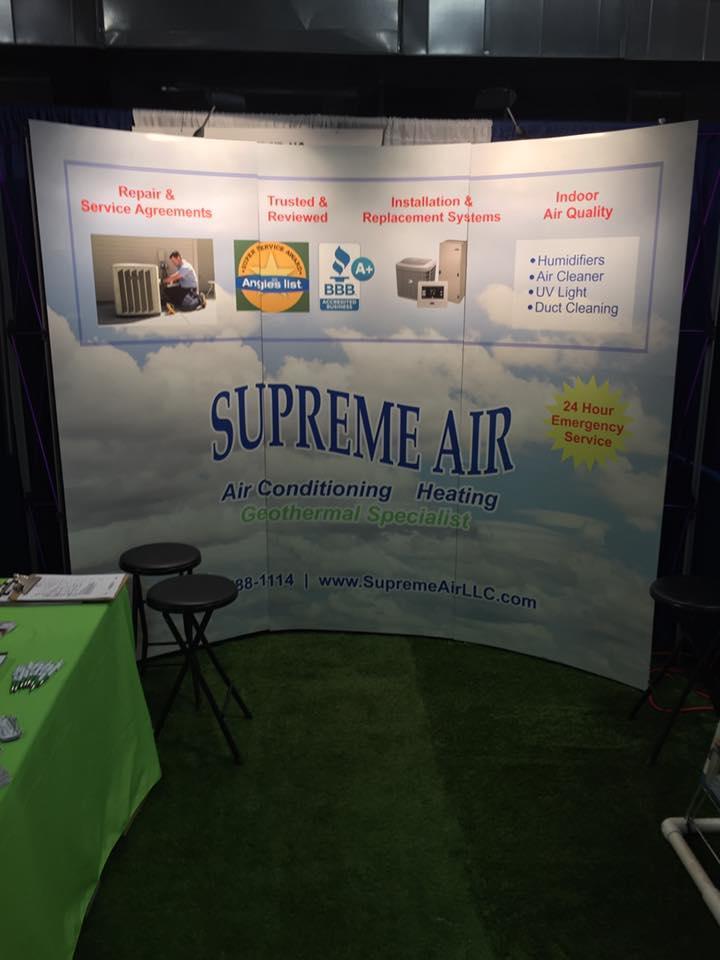Supreme Air image 4