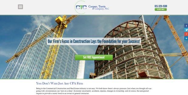 Big Picture Web Design