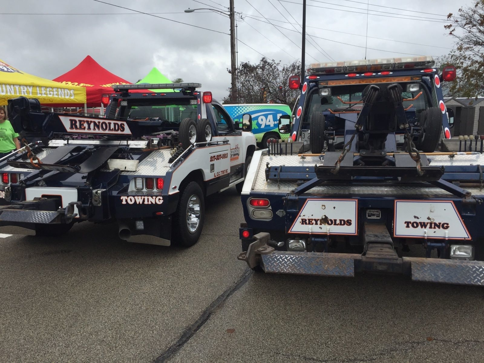 Reynolds Towing Service image 26