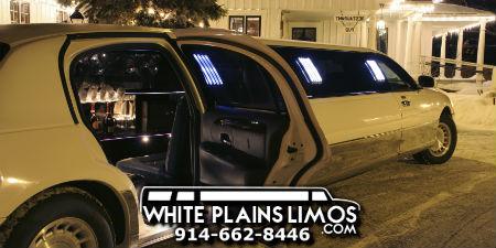 White Plains Limos image 15