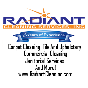 image of Radiant Cleaning Services, Inc.