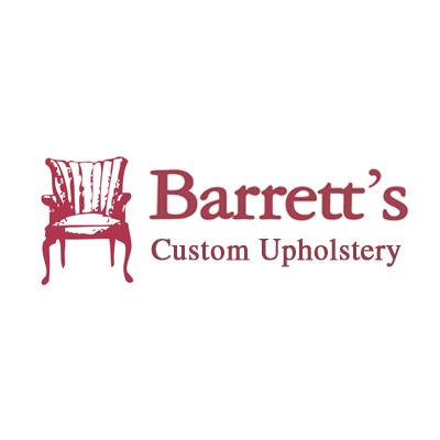 Barret's Custom Upholstery