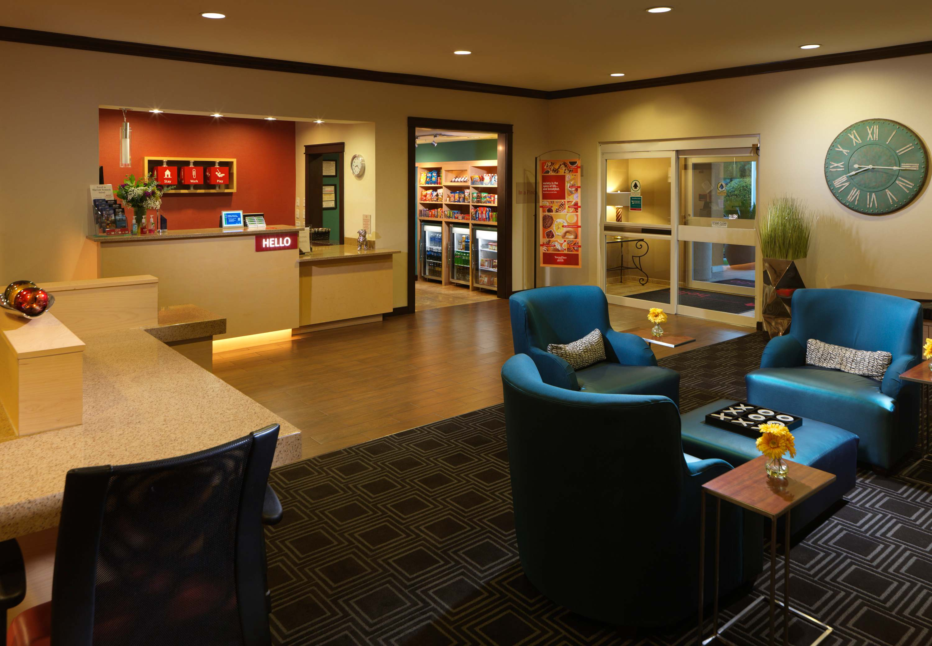 TownePlace Suites by Marriott Houston North/Shenandoah image 9