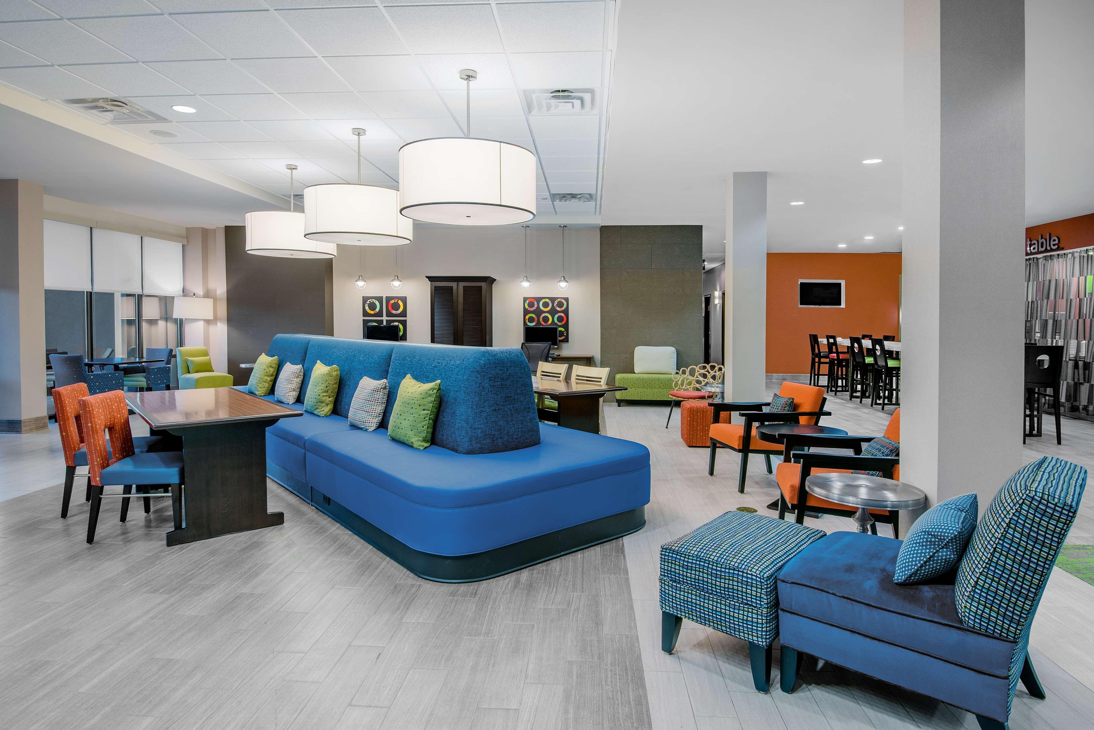 Home2 Suites by Hilton Austin Airport image 6
