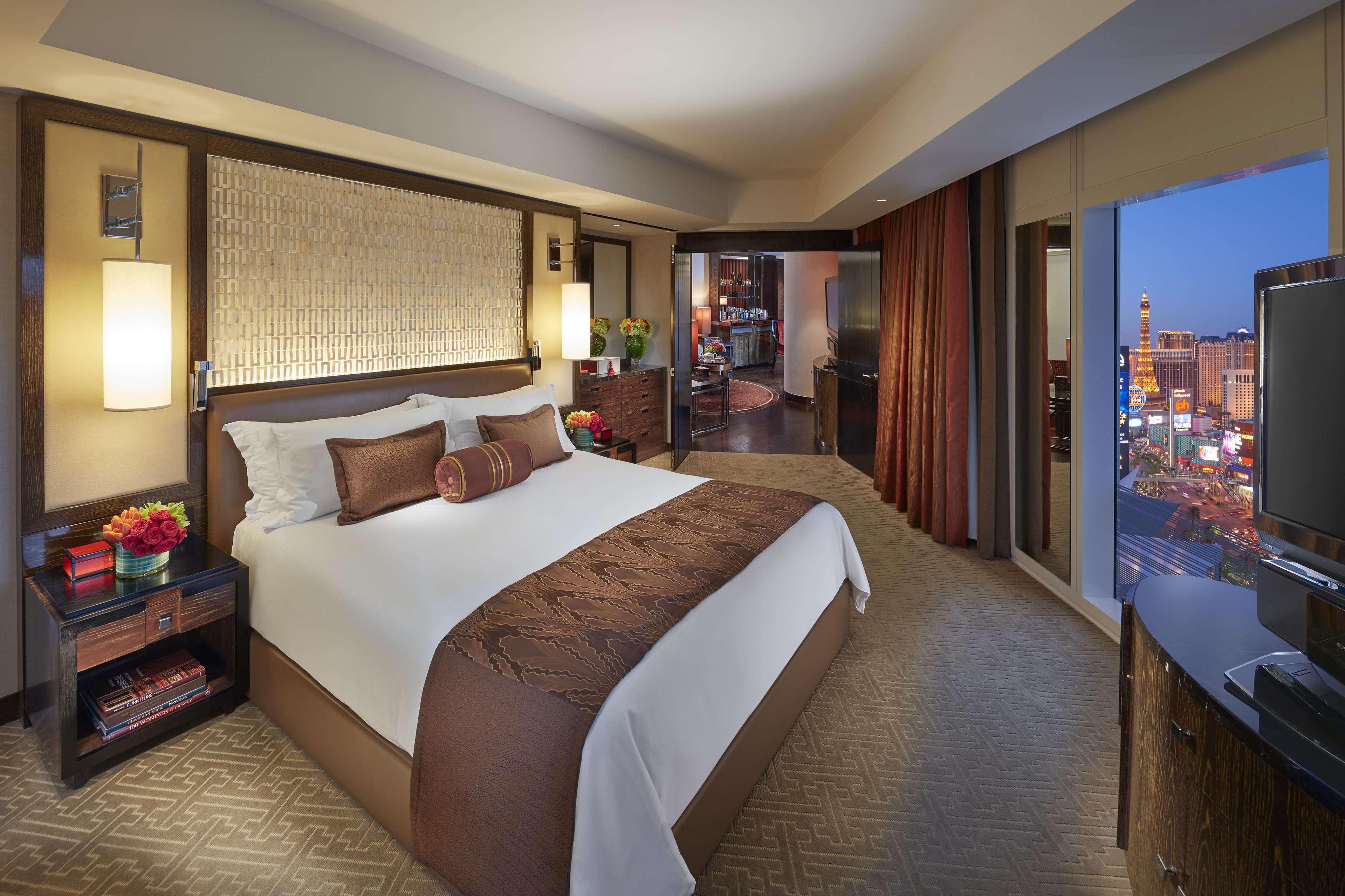 Waldorf Astoria Las Vegas image 48