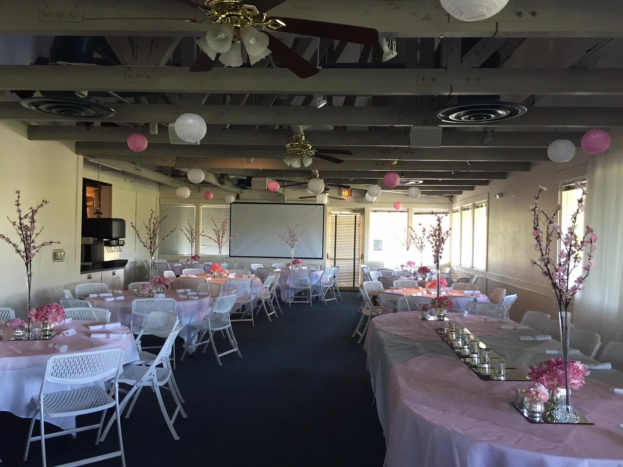 Chez Shari Banquet Facility image 1