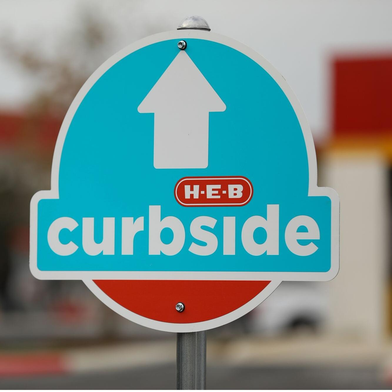 H-E-B Curbside Pickup & Home Delivery