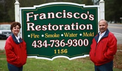 Francisco's Restoration Services Inc image 3