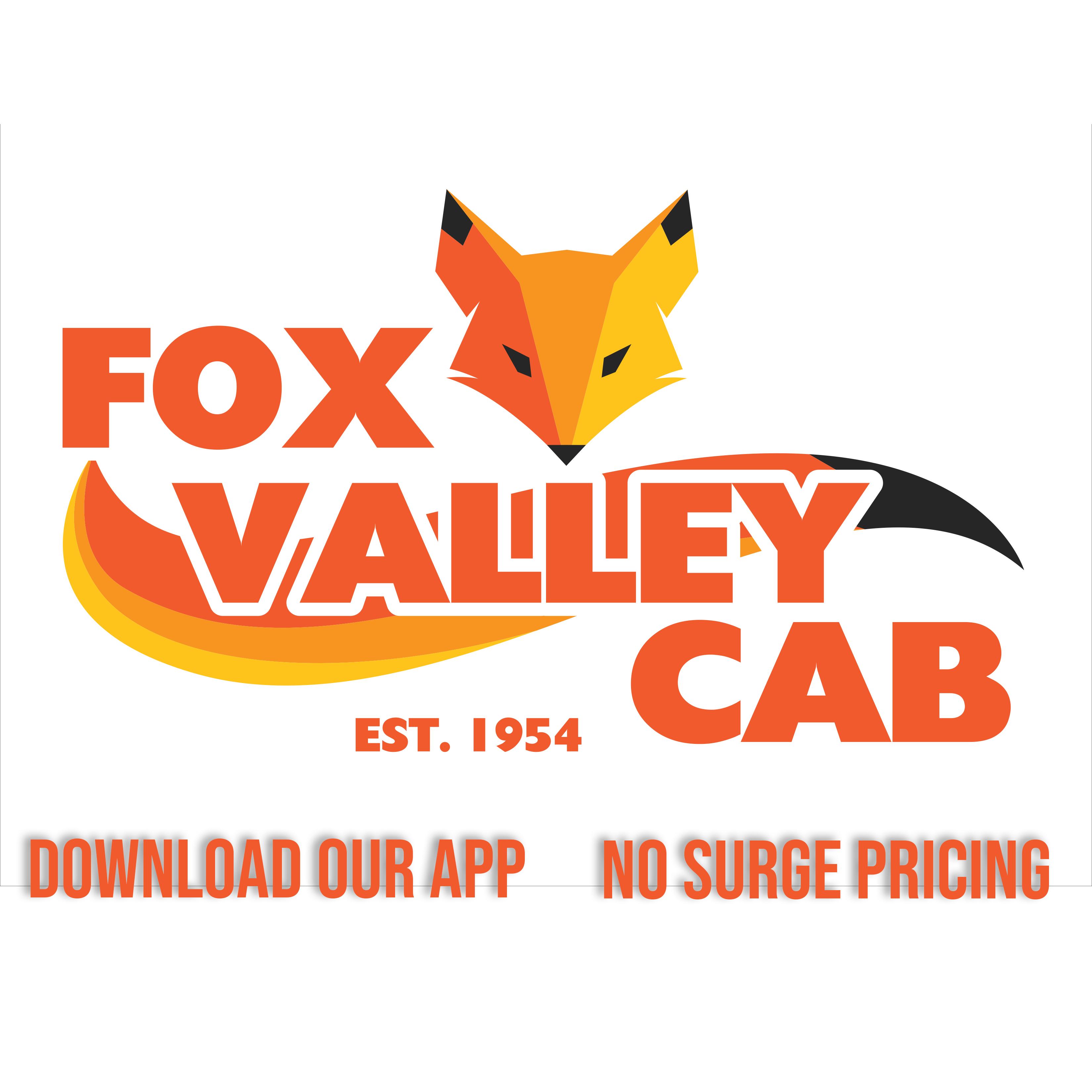 Fox Valley Cab