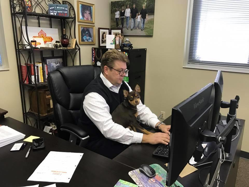 Allstate Insurance Agent: Daniel Cheek image 8