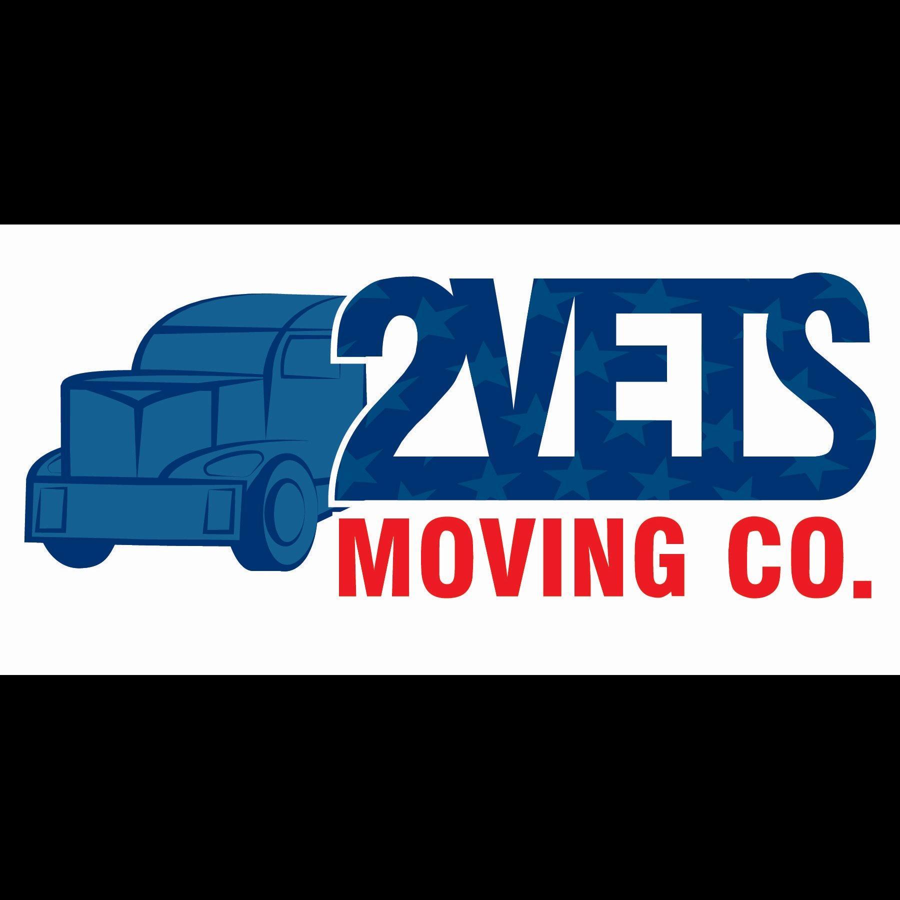 2 Vets Moving Company